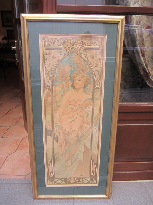 antique information frame thun hohenstein antiques and works of art